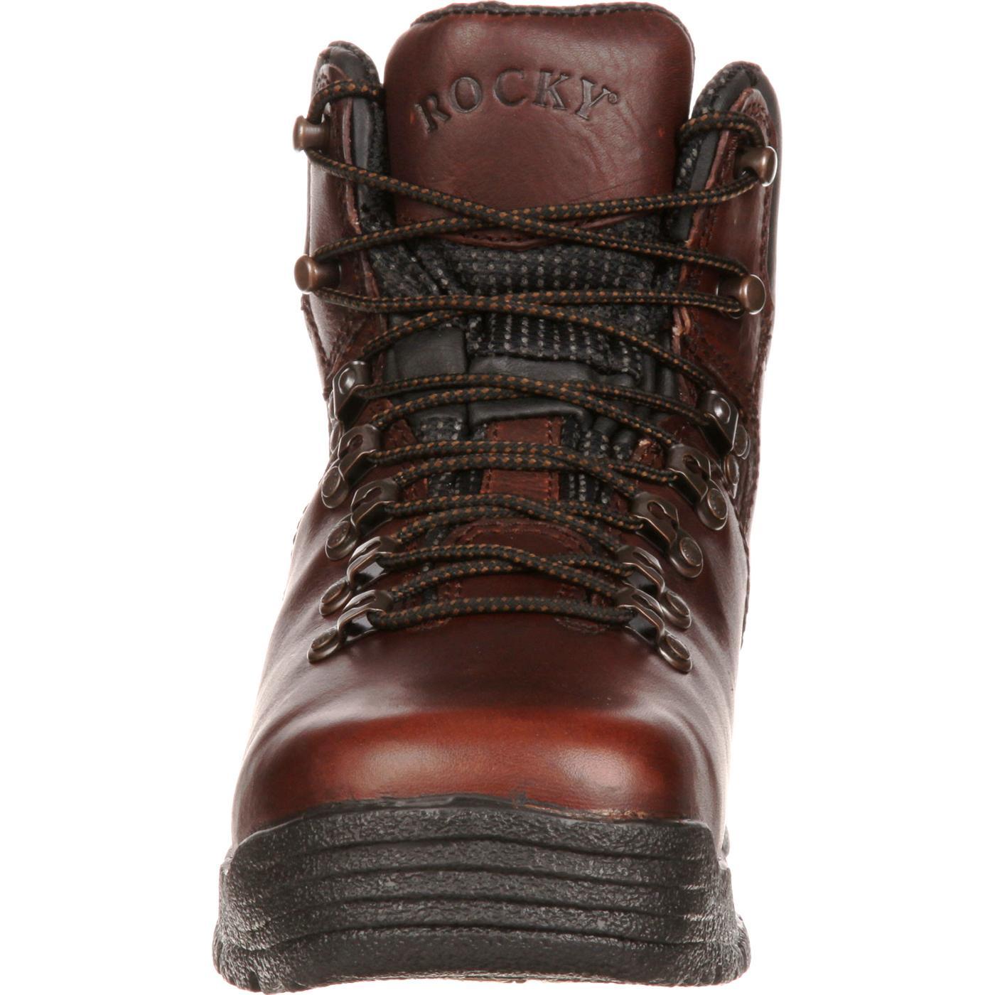 79160f30592 Rocky MobiLite Steel Toe Waterproof Work Boots