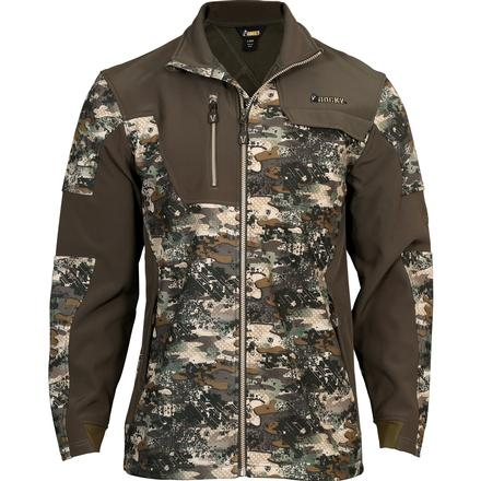 Rocky Venator Camo 2-Layer Jacket, , large