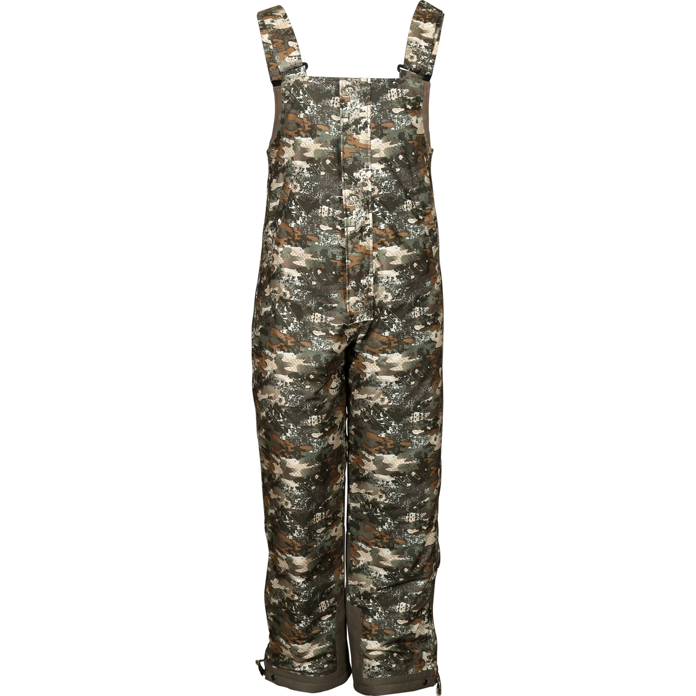 dade9663faf23 Rocky ProHunter Waterproof Insulated Bibs, , large. Insulated waterproof  camouflage ...