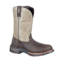 Rocky TechnoRam Waterproof Western Boot, , medium