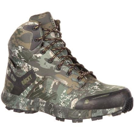 Rocky Broadhead Waterproof Trail Hiker, , large