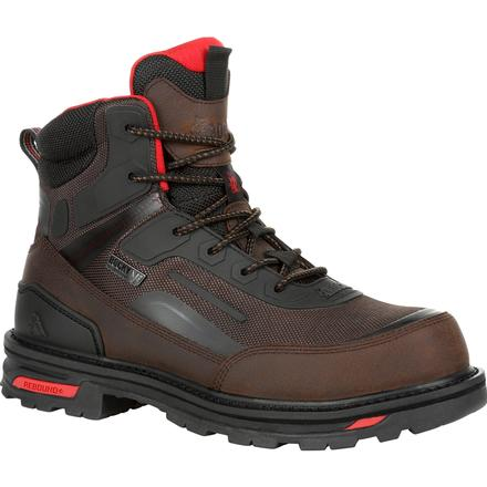 Rocky RXT Composite Toe Waterproof Work Boot