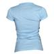 Rocky Women's Vintage T-Shirt, LIGHT BLUE, small