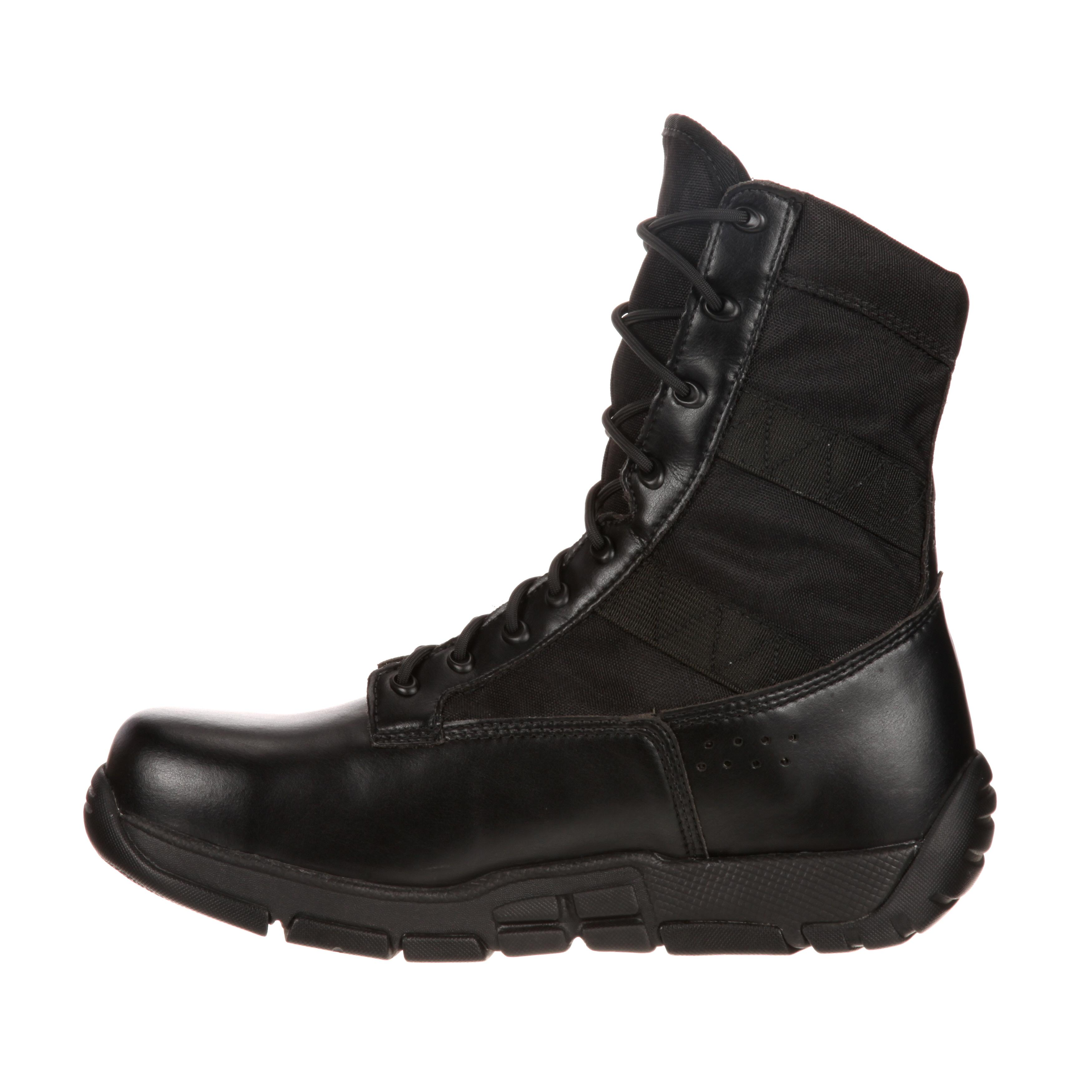 Rocky C4T Composite Toe Duty Boots 2f5ef06b0