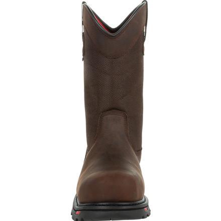 Rocky Rxt Composite Toe Waterproof Pull On Work Boot Rkk0292