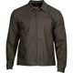 Rocky Casual Insulated Short Jacket, Bark, small
