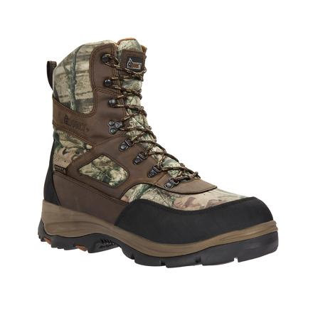 Rocky ErgoTuff Outdoor WP Insulated Outdoor Boot, , large