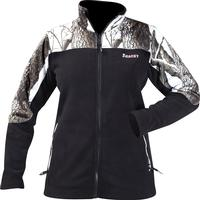 Rocky SilentHunter Women's Fleece Jacket, SNO, medium