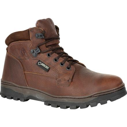 Rocky Outback Plain Toe GORE-TEX® Waterproof Outdoor Boot, , large