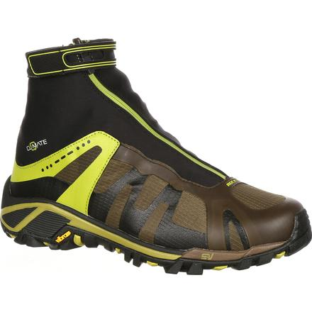 Rocky S2V Resection Athletic Trail Shoe, OLIVE, large