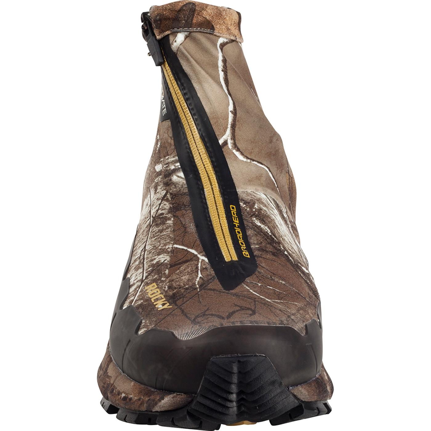 Rocky Broadhead Realtree Athletic Hunting Hiking Shoes