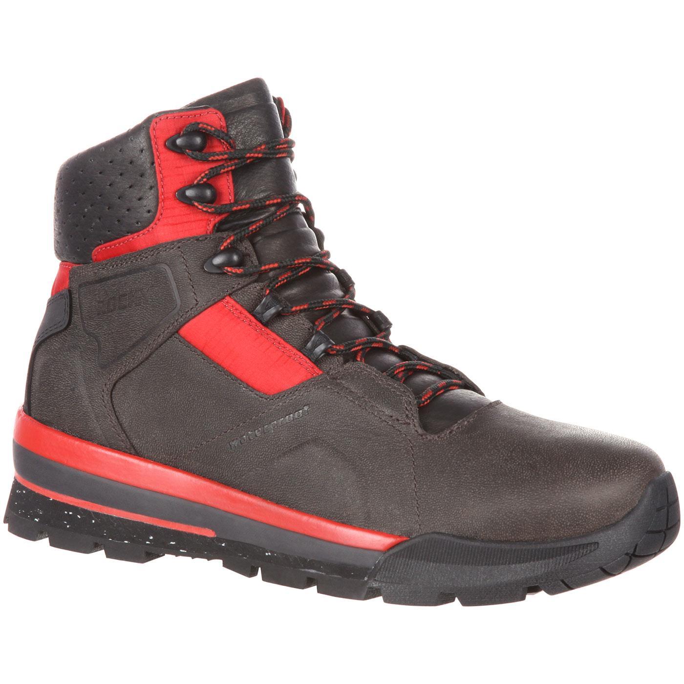 "Men's 6"" S2V Extreme Waterproof Hiker-RKE0036"