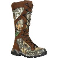 Rocky Red Mountain Waterproof Snake Boot, , medium
