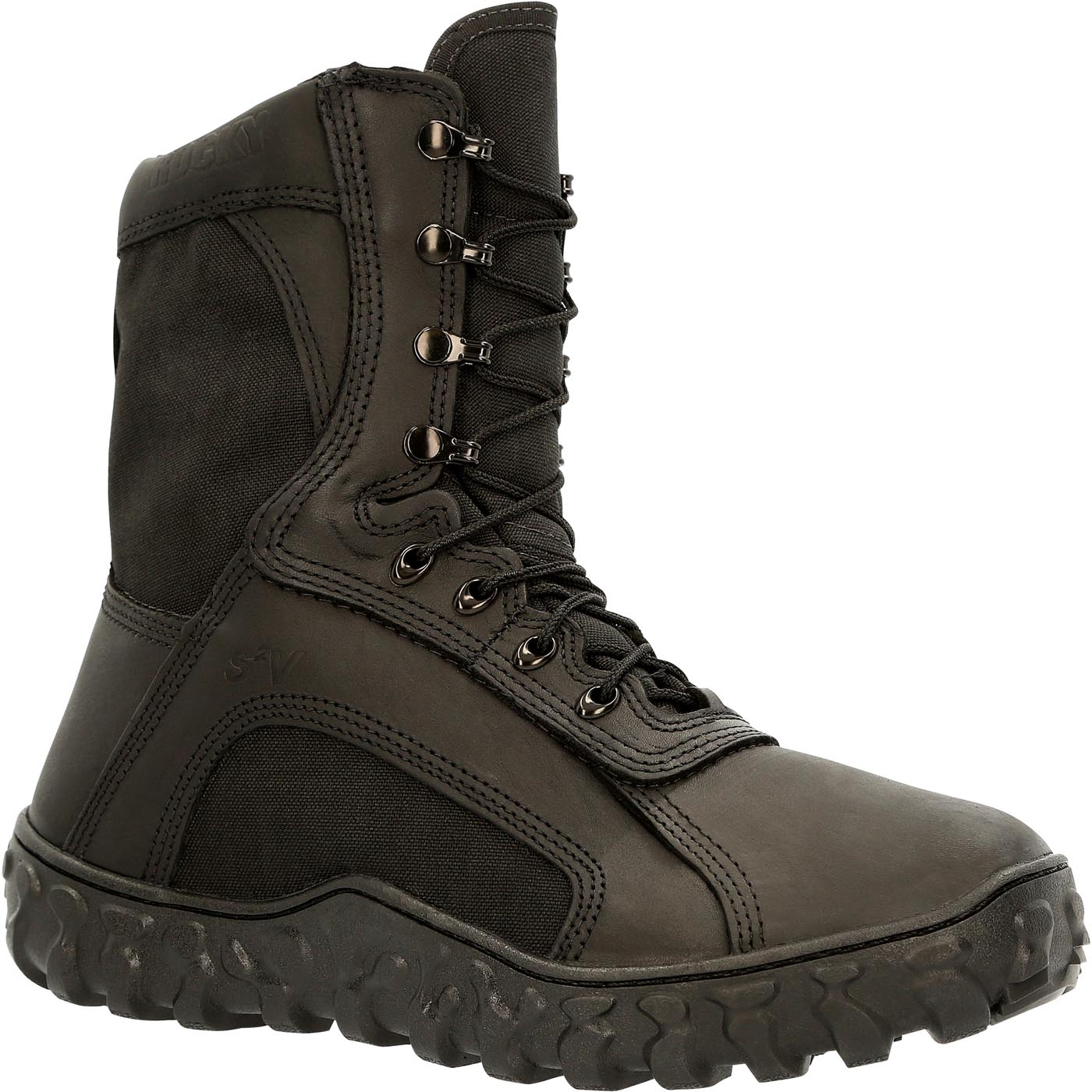 Rocky Black S2V GORE-TEX® 400G Insulated Tactical Military Boot 8ba19fdc386