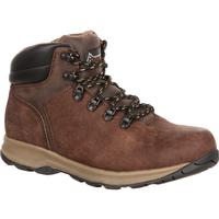 Rocky Waucoma Steel Toe Waterproof Hiker Work Boot, , medium