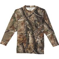 Rocky Vitals Youth Long Sleeve Shirt, , medium