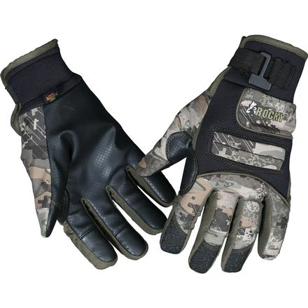 Rocky Venator Stratum Waterproof Insulated Gloves, Rocky Venator Camo, large