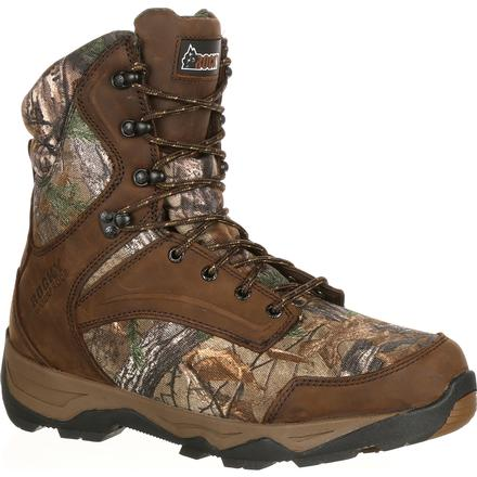 Rocky Retraction Waterproof 800G Insulated Outdoor Boot, , large
