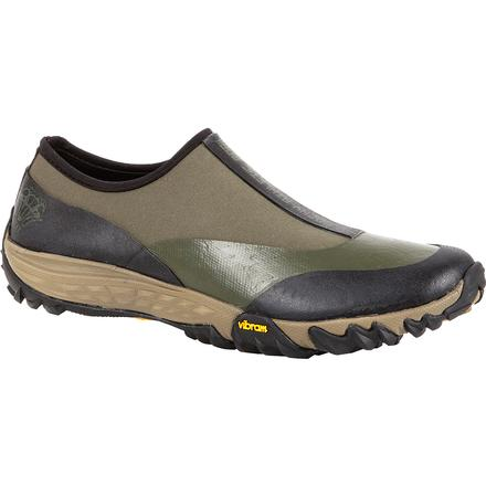 Rocky SilentHunter Rubber Waterproof Oxford, , large