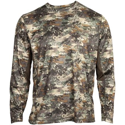 Rocky Stratum Long Sleeve Tee Shirt, , large