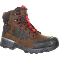 Rocky Treadflex Waterproof Work Boot, , medium