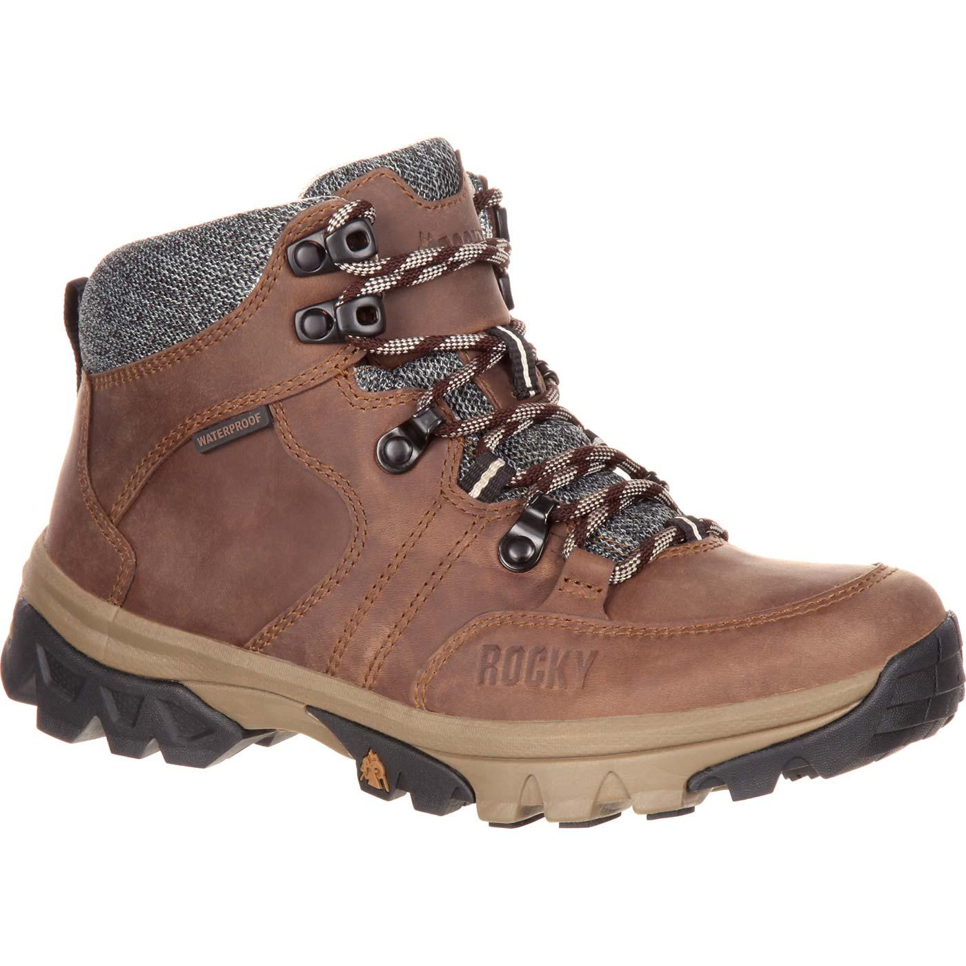 Rocky Endeavor Point Women's Waterproof Outdoor Boot, #RKS0301