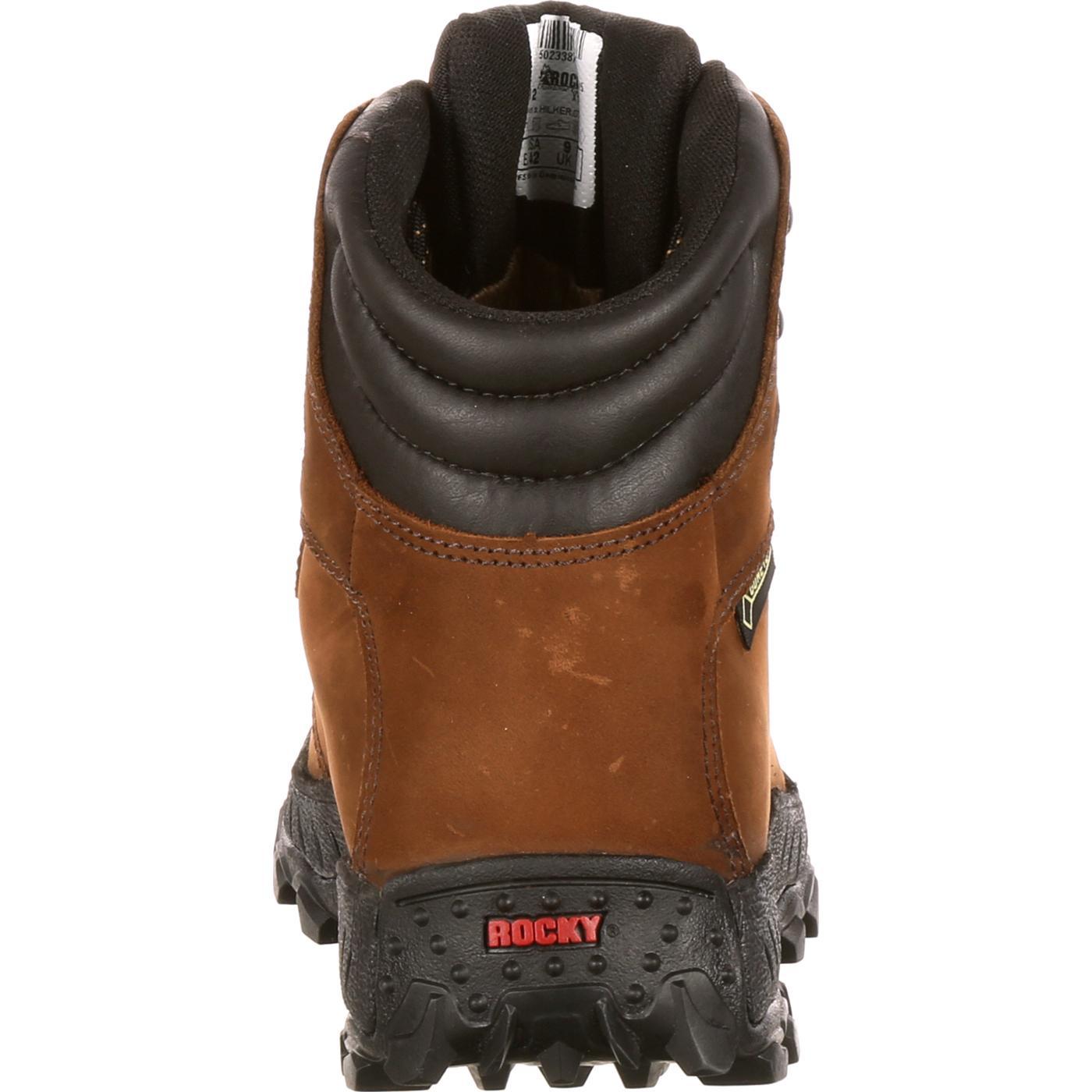 Rocky Creek Bottom GORE-TEX Waterproof Hiker Boot, FQ0005212