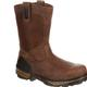 Rocky Forge Steel Toe Waterproof Wellington, , small