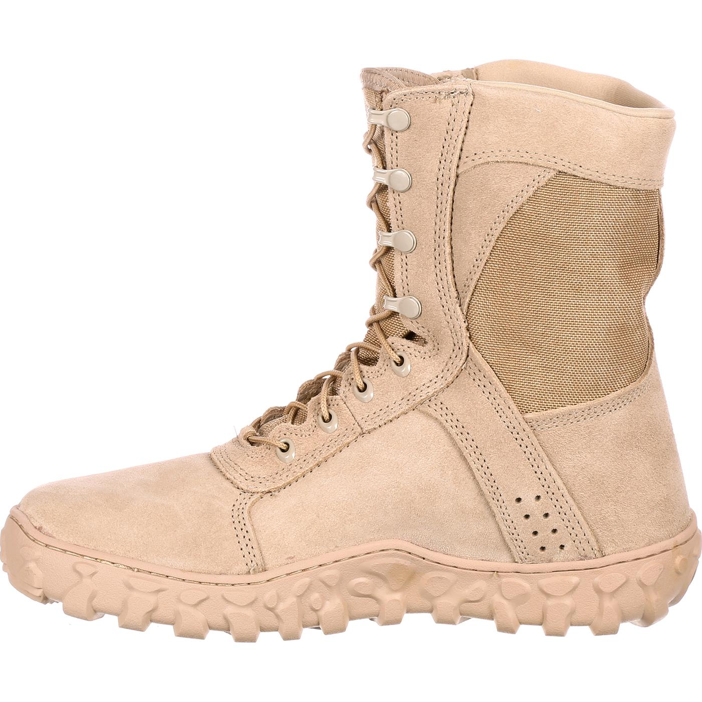 c45d4f2d724 Rocky S2V Tactical Military Boot