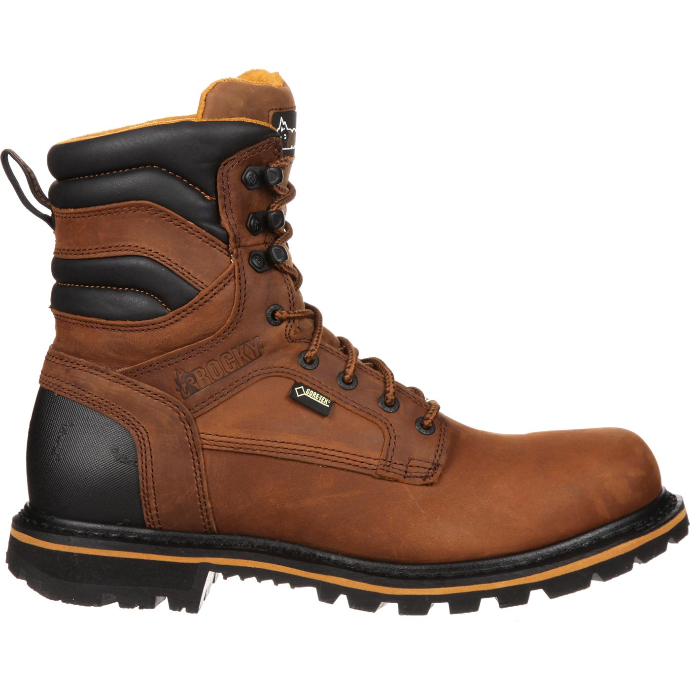22f4d824ffd Rocky Governor GORE-TEX® Waterproof Work Boot