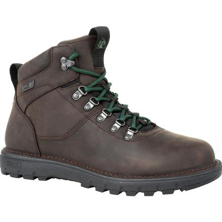 Rocky Boots Since 1932 | Hunting, Outdoor, Work, Duty, and