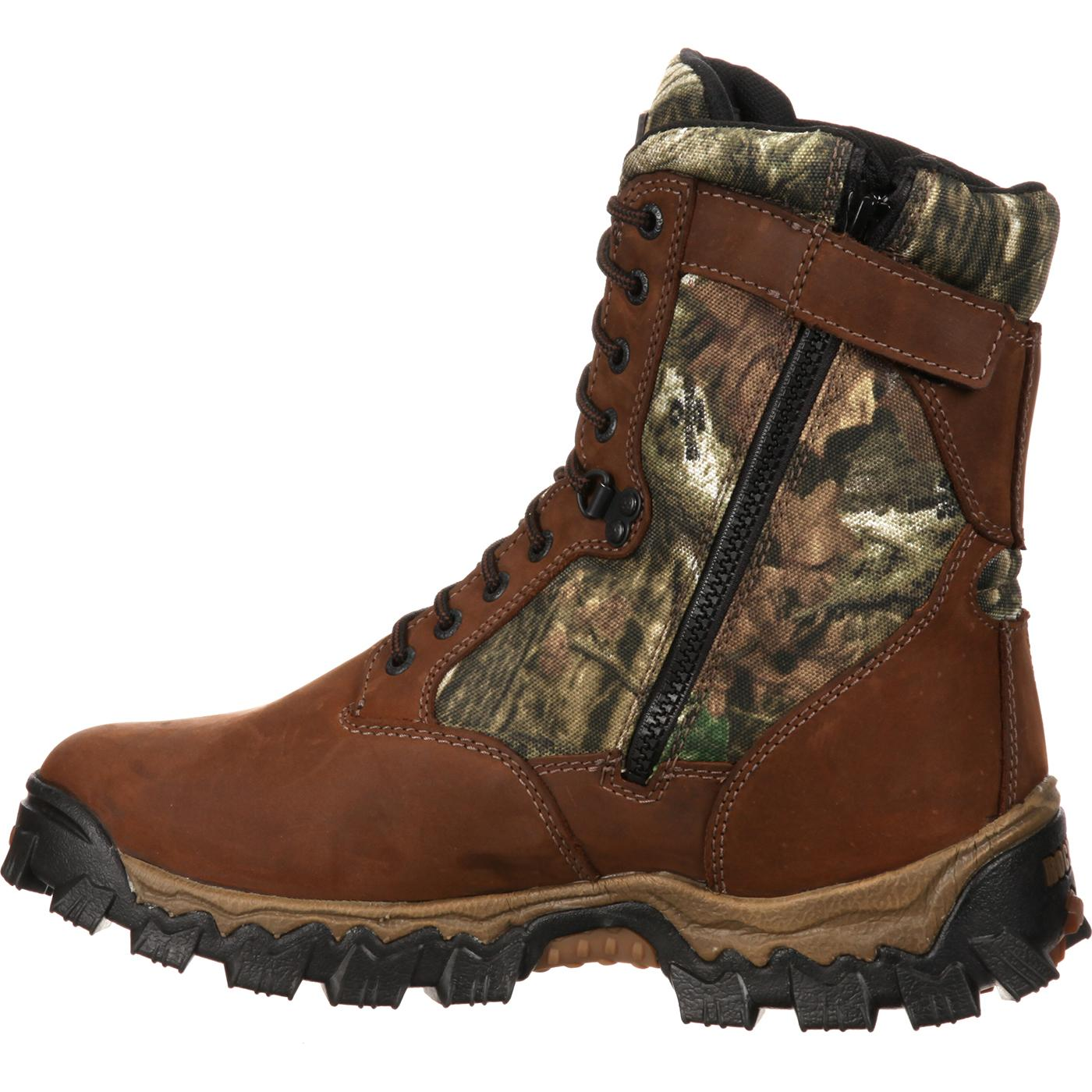 Rocky Alphaforce Waterproof Insulated Outdoor Boot Rkys044