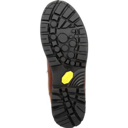 Rocky Waterproof Lace Up Work Boot Rkk0195ia