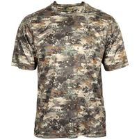 Rocky Stratum Short Sleeve Tee Shirt, , medium