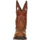Rocky Original Ride Branson Saddle Roper Western Boot, , small