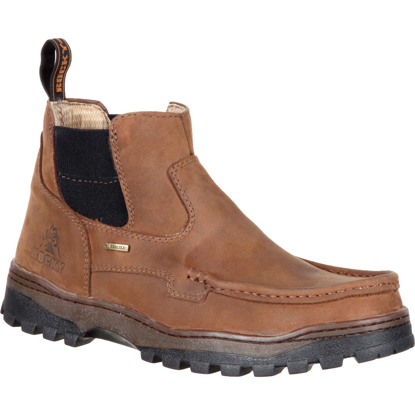 Rocky Men's Outback GORE-TEX® Waterproof Hiker Boot-RKS0310