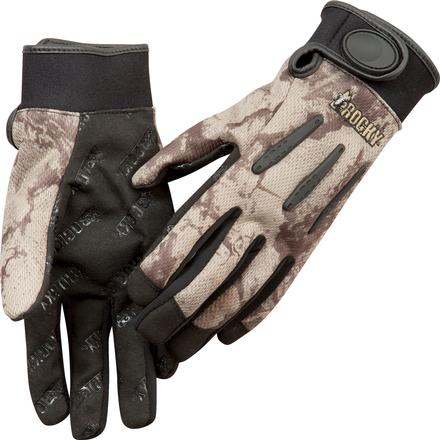 Rocky Youth Shooter Gloves, , large