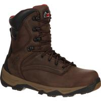 Rocky Retraction Steel Toe Waterproof Work Boot, , medium