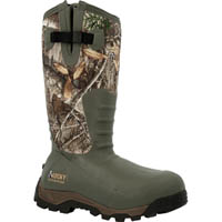 Rocky Sport Pro Rubber 1200G Insulated Waterproof Outdoor Boot, , medium