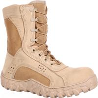 Rocky S2V Composite Toe Tactical Military Boot, , medium