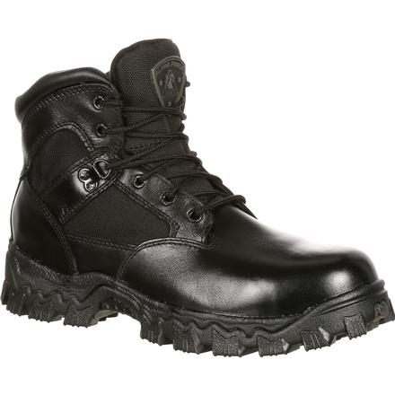 Rocky Alpha Force Waterproof Public Service Boot