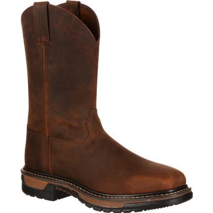 Western Boot, Rocky Original Ride RKW0117