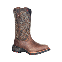 Rocky Technoram Composite Toe Waterproof Western Boot, , medium