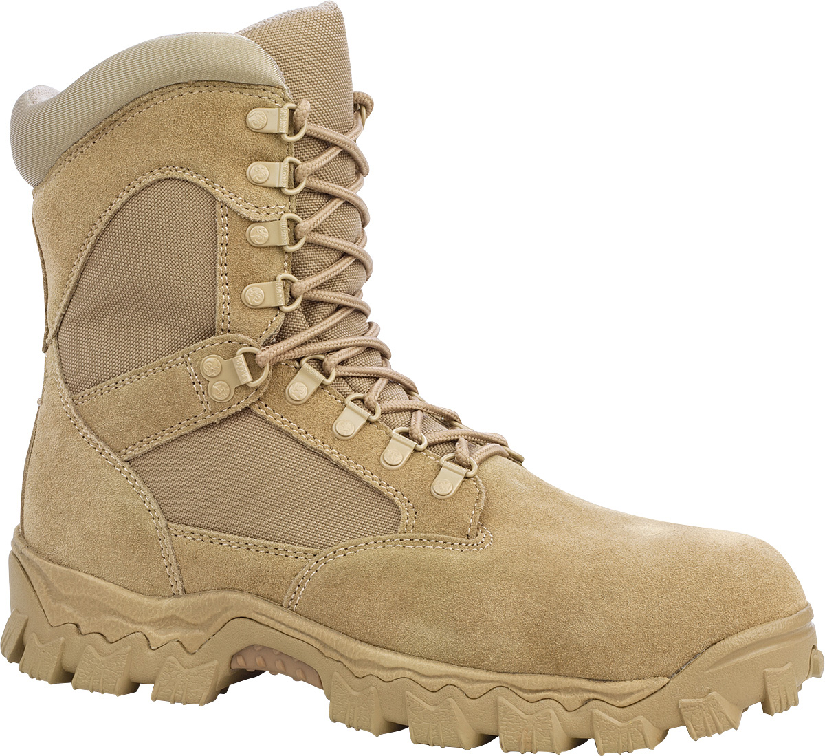 7f87b79809f Rocky Alpha Force Waterproof Boot