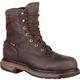 Rocky Iron Skull Composite Toe Waterproof Western Boot, , small
