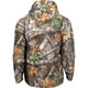 Rocky Camo Insulated Packable Jacket, Realtree Edge, small