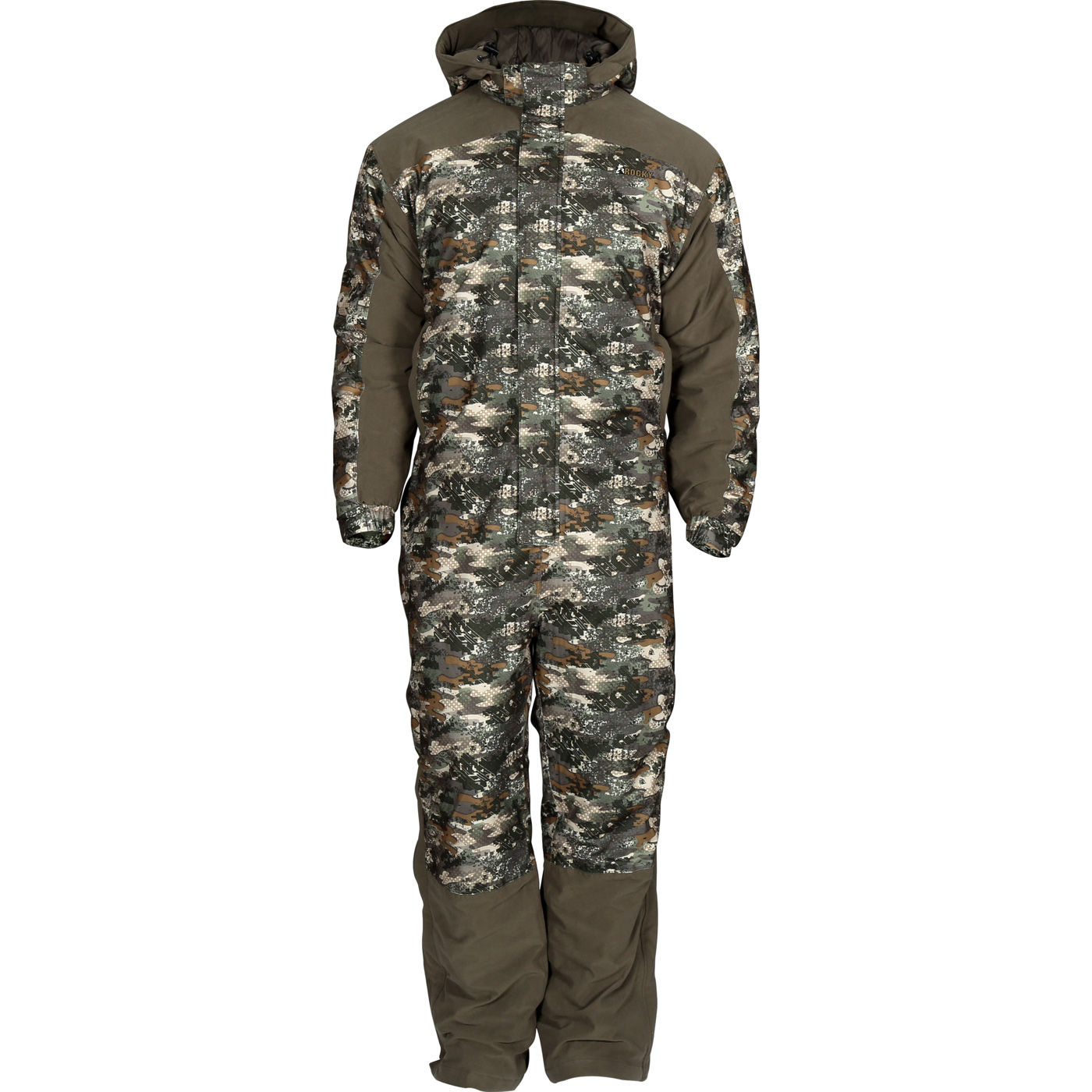 Rocky ProHunter  Men s Waterproof Insulated Camo Coveralls bbd878e0af1