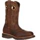 Rocky Original Ride Steel Toe Western Work Boot, , small