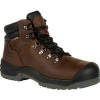 Rocky Worksmart Composite Toe Internal Met Guard Waterproof Work Boot, , medium
