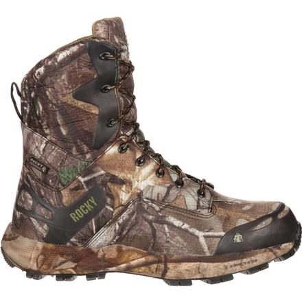 Rocky Broadhead Waterproof 800G Insulated Outdoor Boot, , large